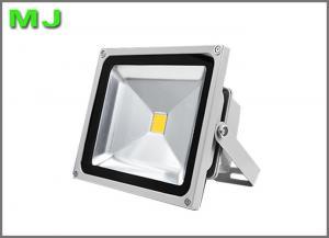 China Outdoor LED Floodlight 30W COB LED Flood Light IP65 220V building decoration  Garden Led Light on sale