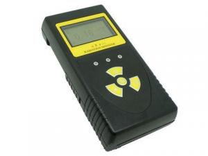 China ALPHA BETA GAMMA Digital Portable Surface Contamination Monitor FJ-7100 on sale