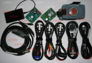 China Mercedes Benz diagnostic tools Scanner for all vehicles super mb star c3 on sale