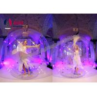 Big Blow Up Ball You Can Get Inside Inflatable Ball Game To Walk On Water