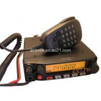 YAESU FT-1900R Professiona VHF Car Radio
