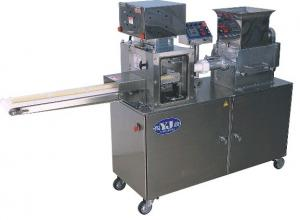 China Granula Chocolate Bar Making Machine Food Process High Power on sale