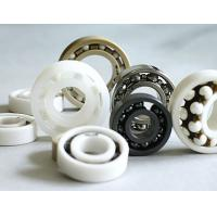 china ceramic bearings suppliers professional ceramic ball bearings manufacturers 6000CE