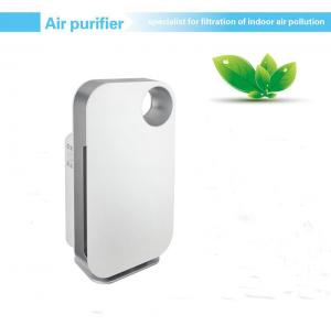 China ABS 8 Stage 8 Hours 260m3/H 48w Electric PM2.5 Air cleaner on sale