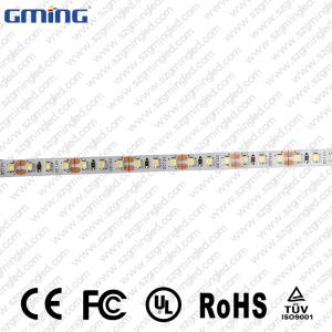 China 0.5M - 5M USB 5V LED Strip Lights 5050 / 3528 SMD Waterproof Warm / Cool White on sale
