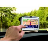 5 Inch Touchscreen Sat Nav GPS, GPS Car Navigation with FM Transmitter, Bluetooth, AV-IN function