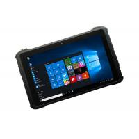 China Linux Rugged Tablet Pc Tablet For Outdoor Use 10.1 Inch IP65 BT616K on sale