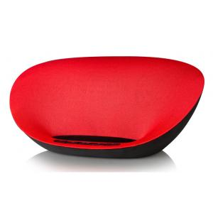 China Professional Portable Active Bluetooth  Home Stereo Speaker With USB Charge on sale