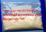 Progesterone Raw Steroid Powders 17a-Hydroxyprogesterone Caproate CAS 630-56-8