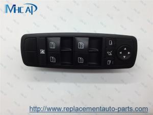 China Power Window Switch Main Control Mercedes Benz GL/ML/R -Class 2518300290 A2518300290 on sale