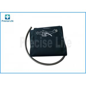 China Nylon NIBP cuff single tube arm circle 22-32cm Reusable Latex Free for with D ring on sale
