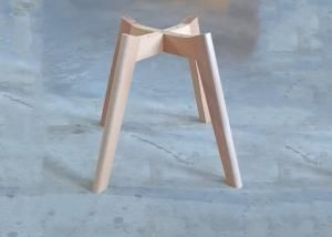 China Customized Beech Wood Legs on sale