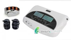 China Dual Core Processor Spa Foot detox equipment Therapy For Removing Toxins on sale