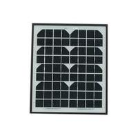 205w Affordable high efficient mono-crystalline solar panels