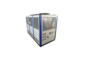China Automatic PLC Control System / 220V Glycol Chiller Brewery For Cooling Beer on sale