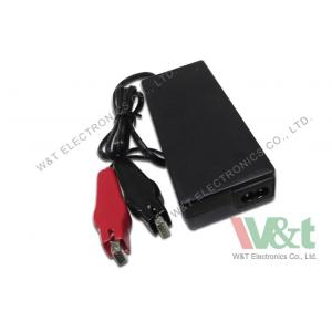 China 60W 220V AC DC USB Rechargeable Sealed Lead Acid Battery Charger With Constant Current Control on sale