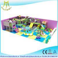 Hansel indoor playground business plan popular in the park outdoor