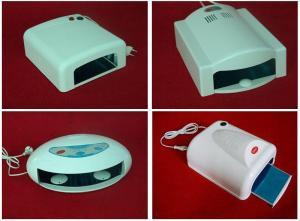 China UV Light Nail Lamp (36 W UV Lamp) on sale