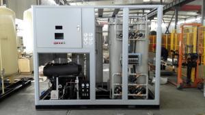 China SPN Pressure Swing Adsorption Industrial Nitrogen Generator , N2 Generation Plant on sale