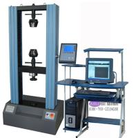 New compression tensile tester