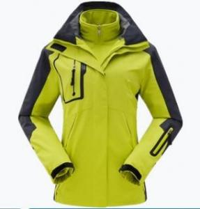 China 2017 New Polyester Moisture-Wicking Waterproof professional sport ski wear on sale