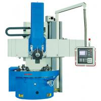 CK5112 Vertical Types of lathe machine cnc Turning Machinery