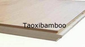 China engineering bamboo flooring on sale