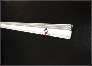 China 6063 T3 / T8 Spraying White Aluminium Frame Structure For Industry Machiney on sale