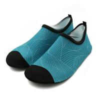 China Men Women Lightweight Quick Dry Water Shoes Wear - Resistant For Beach Pool on sale