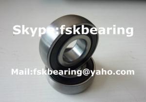 China Cambered CS203 Single Row Ball Bearing Insert Bearing for Printing Machine on sale