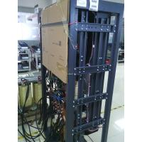 110KW Stable High Performance 3 phase Frequency Inverter AC Drive 380V 210A
