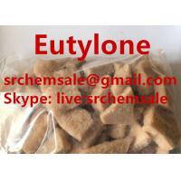 Tan Color Brown Color Research Chemical Crystal Eutylone EU RC Vendor