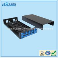 Best quality cold roll steel sheet 8/12 cores commonly use tabletop fiber optic termination box