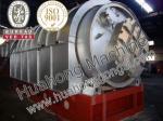chnaの石油精製機械