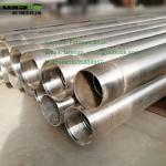 Deep water well use of API/ISO stainless steel casing &tubing pipe