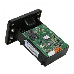 China Self-service Terminal USB RS232 IC/RF Magnetic  Dip Card Reader on sale