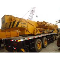 used 70ton crane XCMG made in China