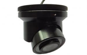 China Adjustmentable 2.5mm Lens Car Dome Camera Wide View 700TVL , HAD II on sale