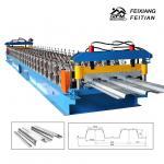 Floor Decking Metal Sheet Tile Making Machine Steel Decking Roll Forming Machine