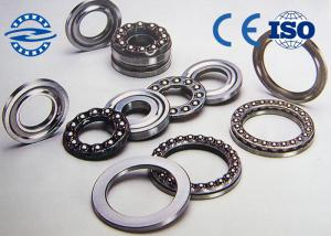 China Tapered Roller Thrust Bearings , Thrust Roller Bearing 51116 For Vertical Pumps on sale