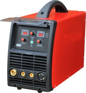 China 240V Multi Function Welding Machine MIG MMA Lift TIG Welder IGBT Inverter on sale