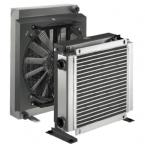 Factory Directly Aluminum Heat Exchanger Air Cooling