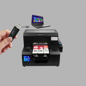 China Automatic Mobile Phone Case Printing Machine TPU Plastic PVC Card Acrylic Board on sale