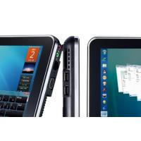 China 2011 Winpad P100 windows 7 tablet pc support dual OS (Windows 7+Android 2.2) on sale