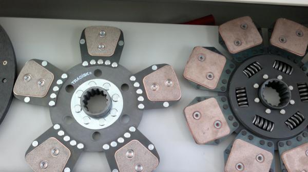 87716700 Disco Frizione Per Trattori Fiat For Sale Clutch Disc Manufacturer From China 107699171