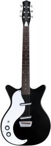 China Shorthorn Danelectro '59 New Old Stock Left Handed Guitars Black on sale