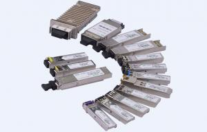 Quality XFP Optical Transceiver 10GBASE-SR 300M 850nm HP Compatible for sale