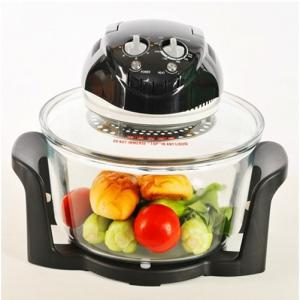 China Small Kitchen Appliance Electronic Oven/Convection Oven/Halogen Oven 12L (KM-809) Four Colors for Option! on sale