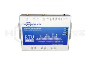China Ethernet RTU Remote Terminal Unit With Alarm Systerm 3G / Wifi / Lora And RS232 RS485 on sale