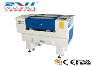 China Nonmetal Materials CO2 Laser Engraving Machine on sale